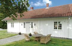 Dom wakacyjny 1208123 dla 4 osoby w Tomter