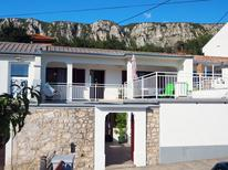 Maison de vacances 1208139 pour 5 adultes + 1 enfant , Grižane