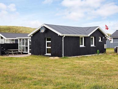 Gemütliches Ferienhaus : Region Dänische Westküste für 5 Personen