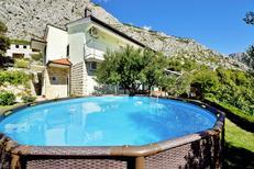 Vakantiehuis 1208198 voor 8 personen in Podpec
