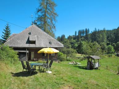Gemütliches Ferienhaus : Region Feldberg (Region ) für 6 Personen