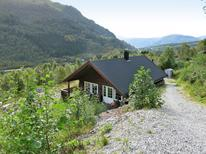 Holiday home 1208221 for 6 persons in Hollekve