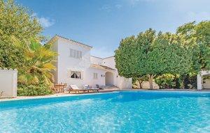 Gemütliches Ferienhaus : Region Costa-del-Sol für 14 Personen