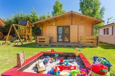 Holiday home 1208436 for 4 persons in Gaski