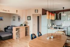 Rekreační byt 1208484 pro 6 osob v Dramalj