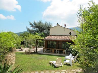 Gemütliches Ferienhaus : Region Santa Maria del Giudice für 6 Personen