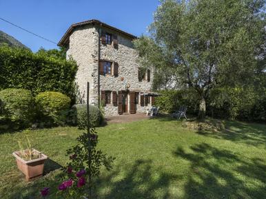 Gemütliches Ferienhaus : Region Santa Maria del Giudice für 8 Personen
