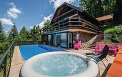 Ferienhaus 1208564 für 8 Personen in Kladje