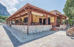 Maison de vacances 1208572 pour 8 personnes , Cinisi
