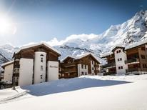 Appartement 1208581 voor 4 personen in Saas-Fee