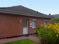 Ferienhaus 1208588 für 5 Personen in Norden-Norddeich