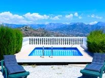 Holiday home 1208589 for 4 persons in Nerja
