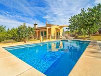 Dom wakacyjny 1208617 dla 6 osób w Alcúdia