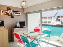 Rekreační byt 1208629 pro 3 osoby v Carnac