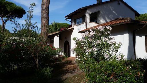 Gemütliches Ferienhaus : Region Principina a Mare für 8 Personen