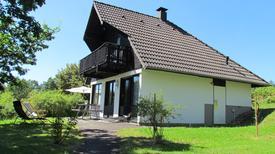 Maison de vacances 1209493 pour 6 personnes , Frankenau