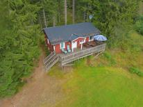 Holiday home 1209509 for 2 adults + 2 children in Bograngen