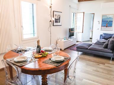 Für 7 Personen: Hübsches Apartment / Ferienwohnung in der Region Venedig