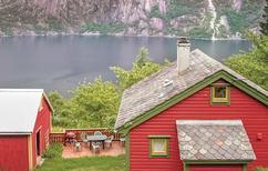 Dom wakacyjny 121450 dla 6 osób w Eidfjord