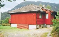 Villa 121465 per 6 persone in Etne