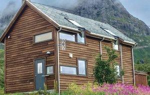 Gemütliches Ferienhaus : Region Nordland für 5 Personen