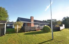 Villa 1211184 per 6 persone in Grenå Strand
