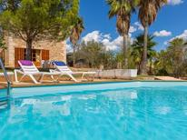 Holiday home 1211247 for 6 persons in Alaró