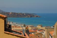 Holiday apartment 1211293 for 4 persons in Cefalù