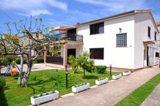 Rekreační byt 1211369 pro 4 osoby v Vodice