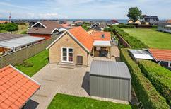 Ferienhaus 1211437 für 4 Personen in Kristiansminde