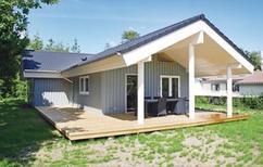 Villa 1211438 per 6 persone in Begtrup Vig