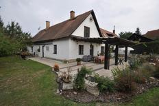 Holiday home 1211472 for 6 persons in Bohunovice