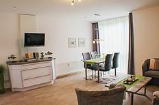 Ferienwohnung 1211531 für 4 Personen in Cuxhaven-Döse