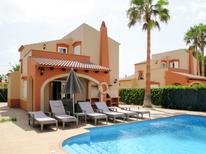 Holiday home 1211568 for 6 persons in Cala Blanca