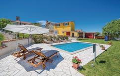 Holiday home 1211614 for 8 persons in Nova Vas