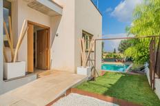Villa 1211724 per 8 persone in Alcúdia