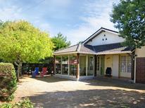 Maison de vacances 1211838 pour 6 personnes , Montalivet-les-Bains
