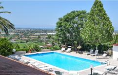 Holiday home 1211882 for 21 persons in Paestum
