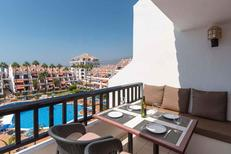 Holiday apartment 1211887 for 4 adults + 1 child in Playa de las Américas