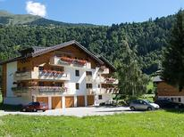Rekreační byt 1211906 pro 3 osoby v Fiesch