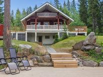 Holiday home 1211926 for 8 persons in Nilsiä