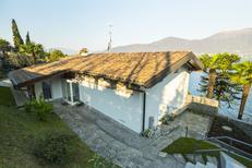 Dom wakacyjny 1211938 dla 6 osób w Porto Valtravaglia