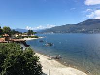 Holiday home 1211938 for 6 persons in Porto Valtravaglia