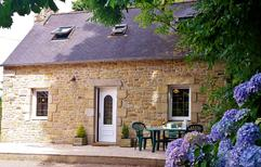 Holiday home 1211943 for 3 adults + 2 children in Plouguerneau