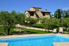 Holiday home 1212016 for 12 persons in Collazzone
