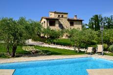 Villa 1212016 per 12 persone in Collazzone