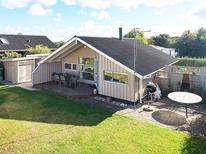 Mieszkanie wakacyjne 1212143 dla 4 osoby w Hasmark