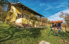 Holiday home 1212535 for 6 persons in Pustodol Začretski