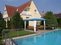 Appartement de vacances 1212971 pour 4 personnes , Felsőpáhok