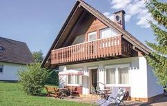 Rekreační dům 1213054 pro 7 osob v Oberaula-Hausen